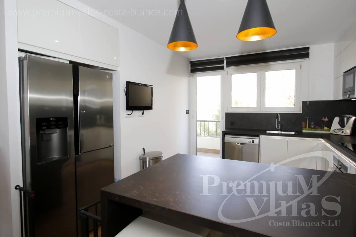 - A0591 - Modern apartment in Mascarat, 500m from the sea, close to all amenities 13