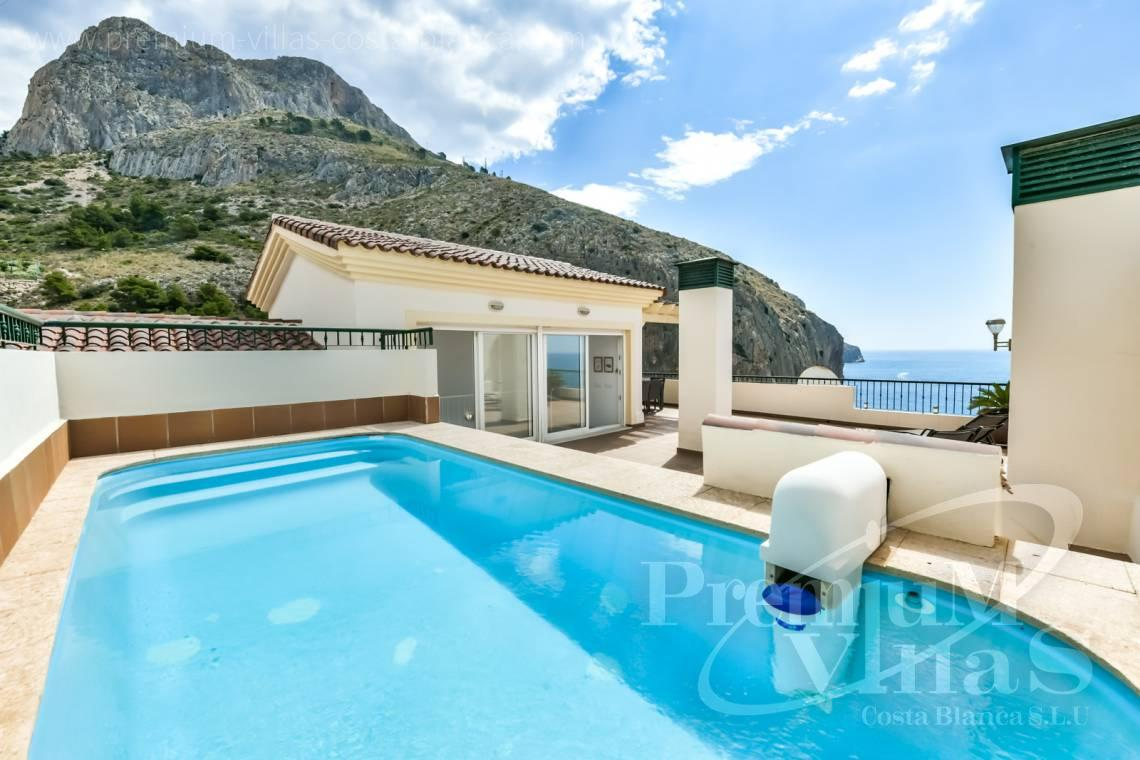 - A0679 - Duplex penthouse in Oasis Beach, Mascarat, Altea 4