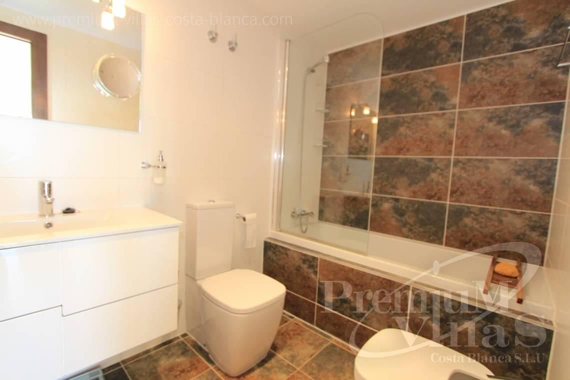 - A0434 - Modern apartment in Altea, Costa Blanca 12
