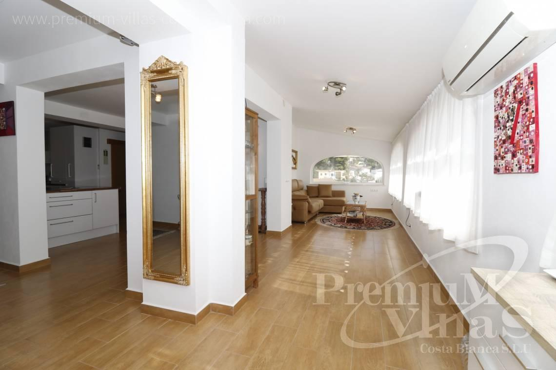 - C2233 - Renovated villa 800m from La Fustera beach 16