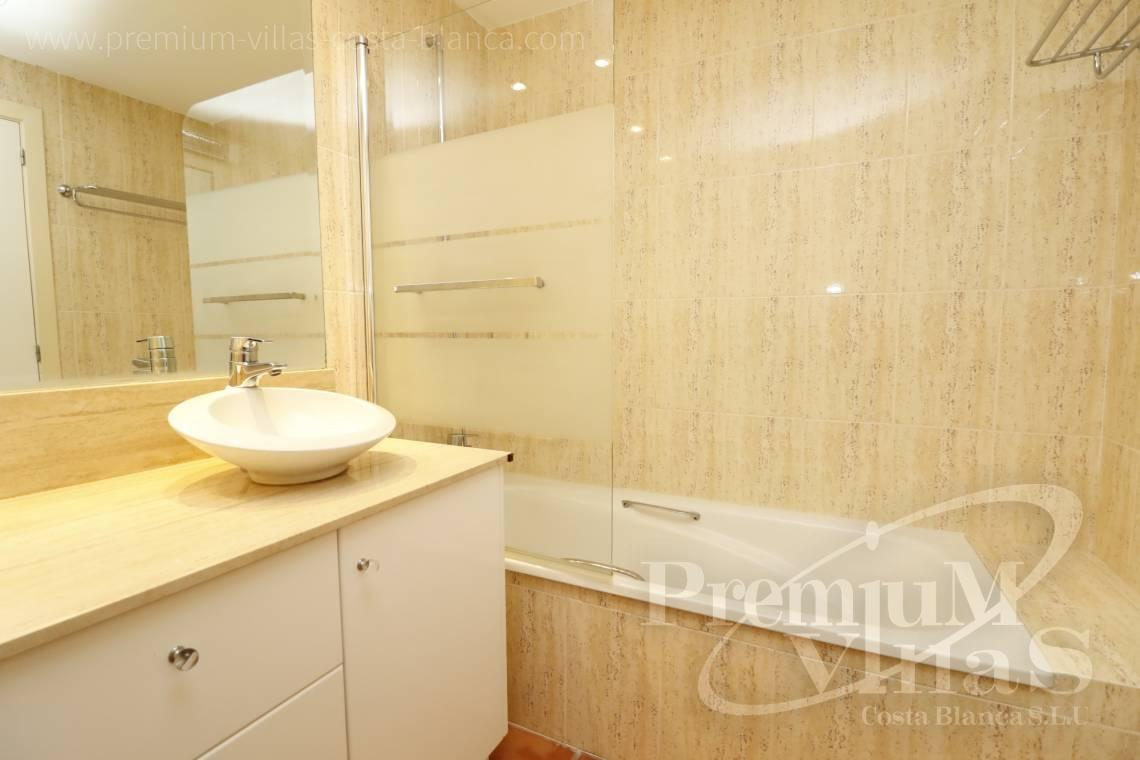 - A0614 - Apartment in the urbanization Altea la Nova in Altea 14