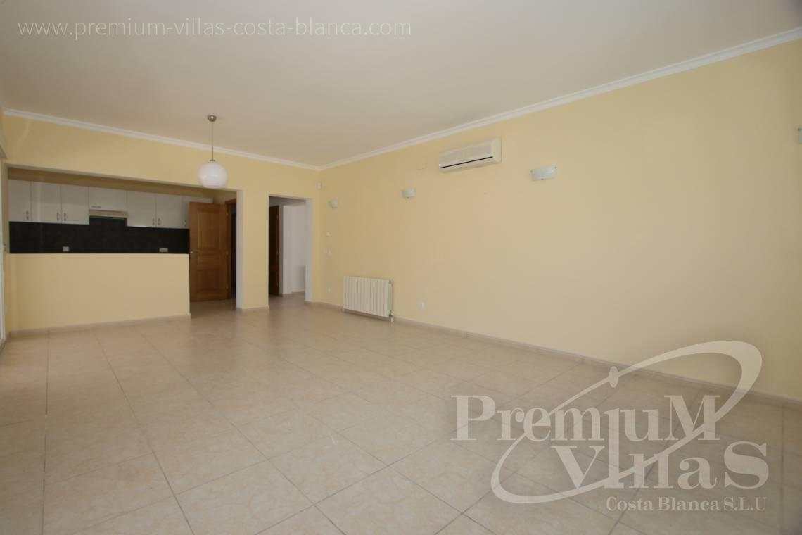 - C2087 - New house in Benissa for sale with sea view 12