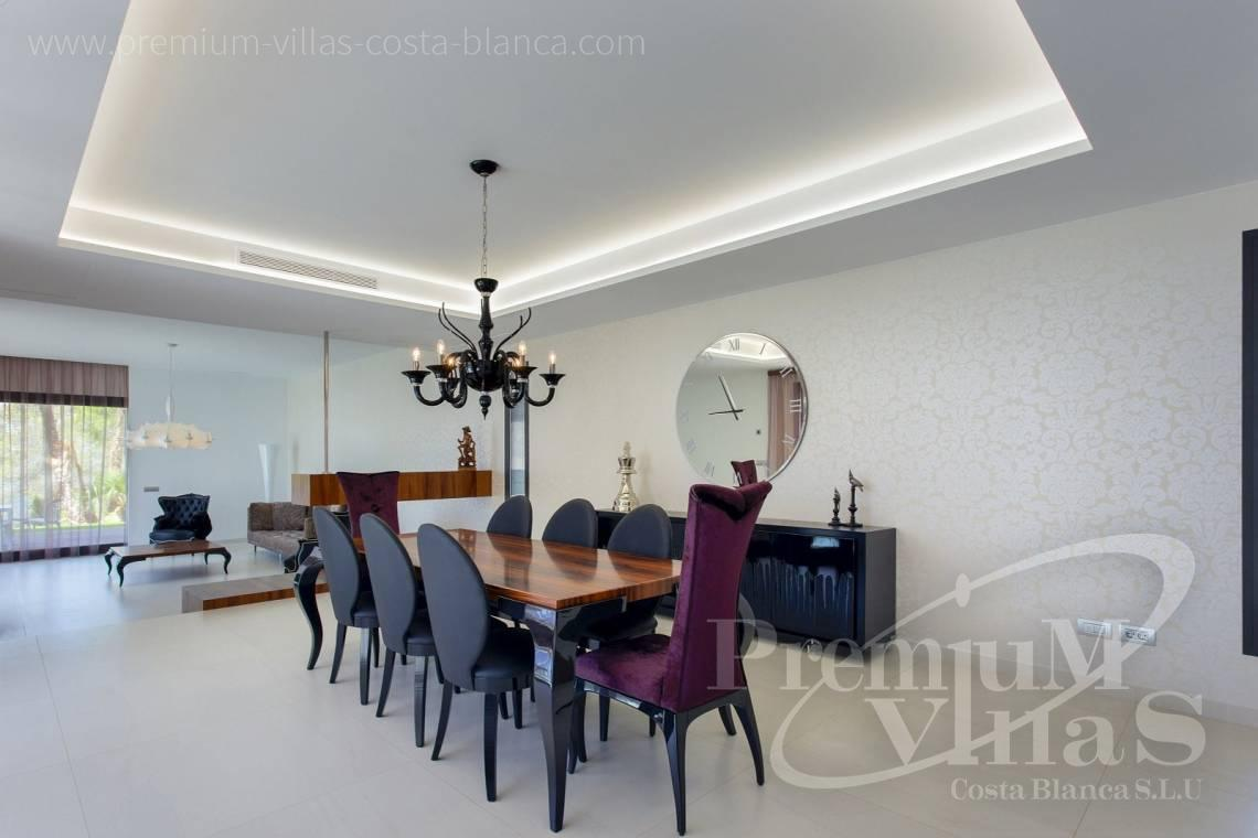- C2081 - Spacious luxury villa in Altea Hills 14