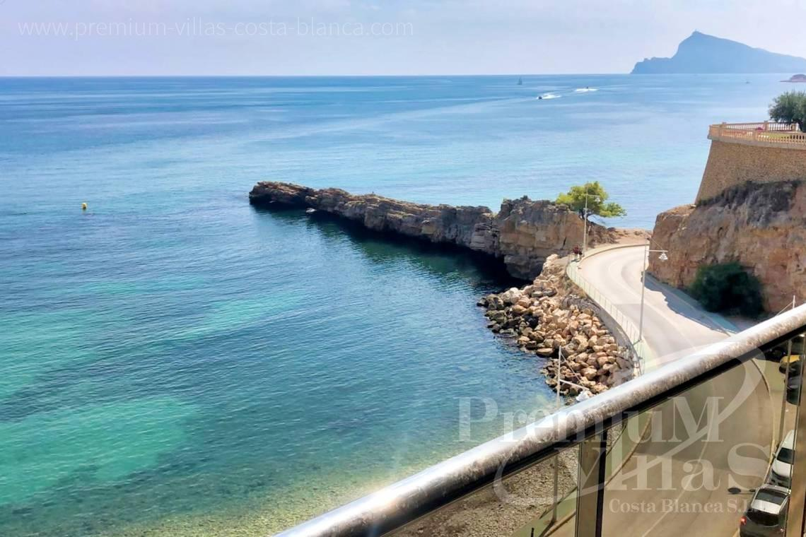 - A0644 - Beachfront apartment in Campomanes, Altea 23