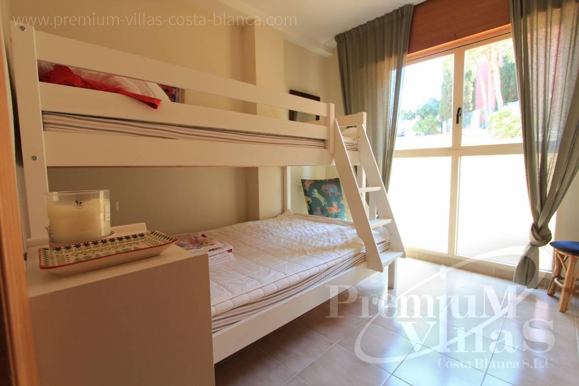 - A0522 - Apartment on the seafront in Calpe  20