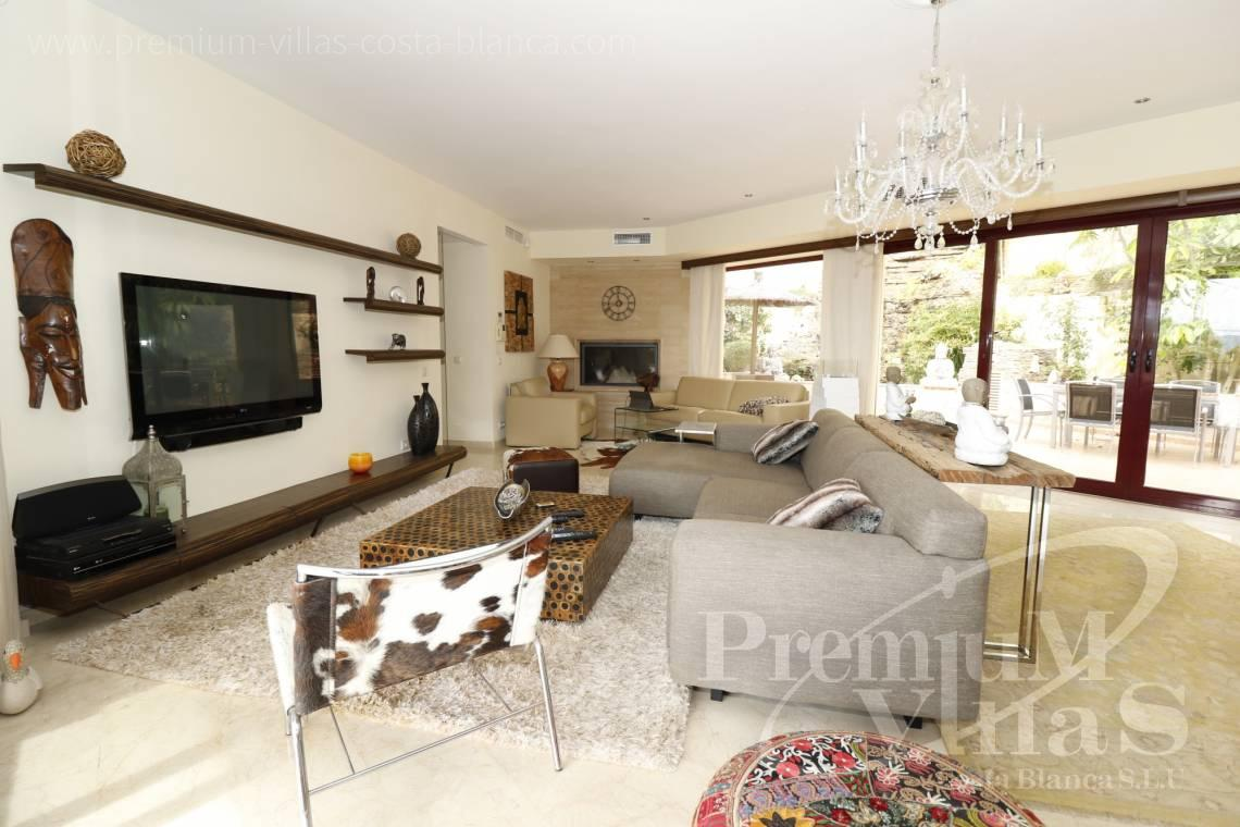 - C2237 - Luxury villa in urb. Santa Clara with guest house 15