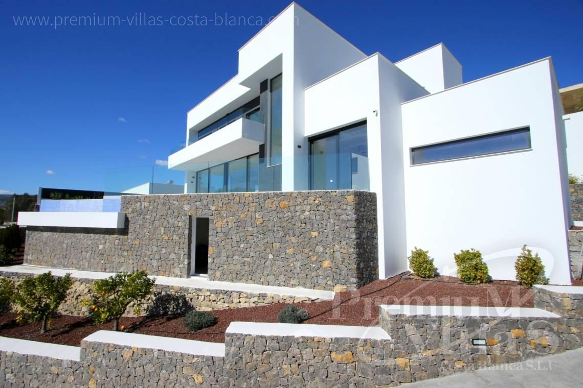 C2015 - Opportunity! Modern Villa for a very good price!!! 1