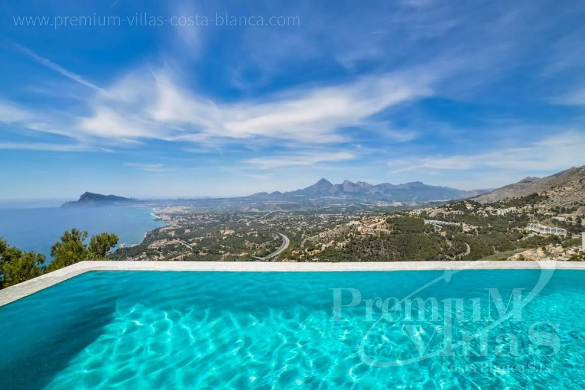- C2485 - Modern luxury designer villa in Altea Hills  8
