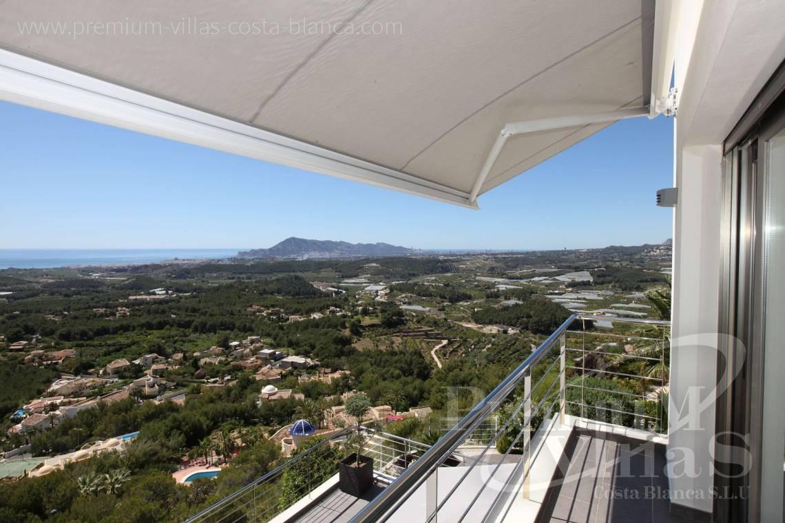 - C2057 - Modern luxury villa in Altea La Vella 42