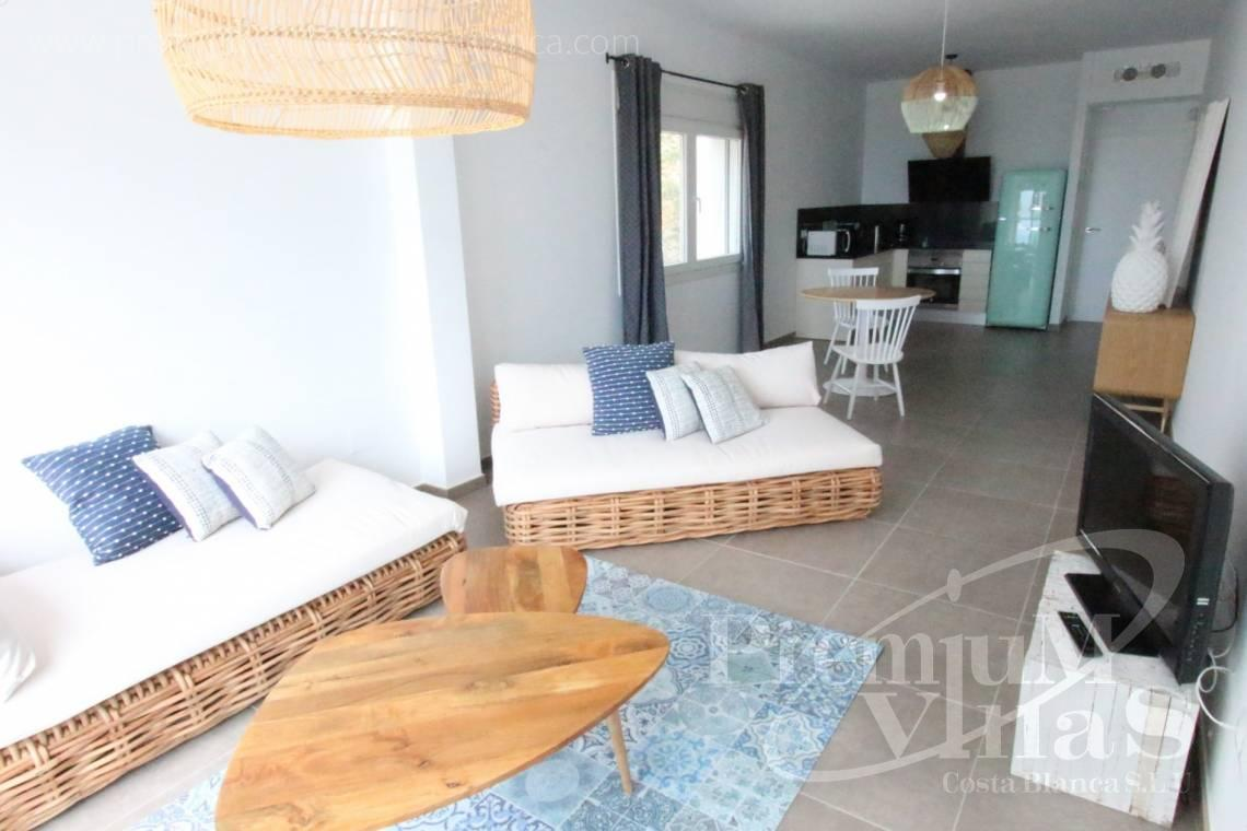 - CC2387 - Ibizan style villa with sea views in Altea 11