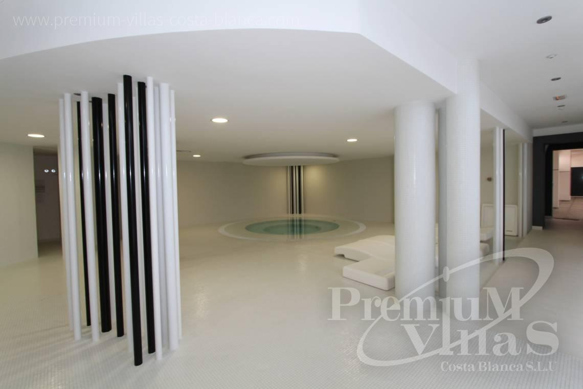 - A0657 - First line apartment in Cap Negret, Altea 19