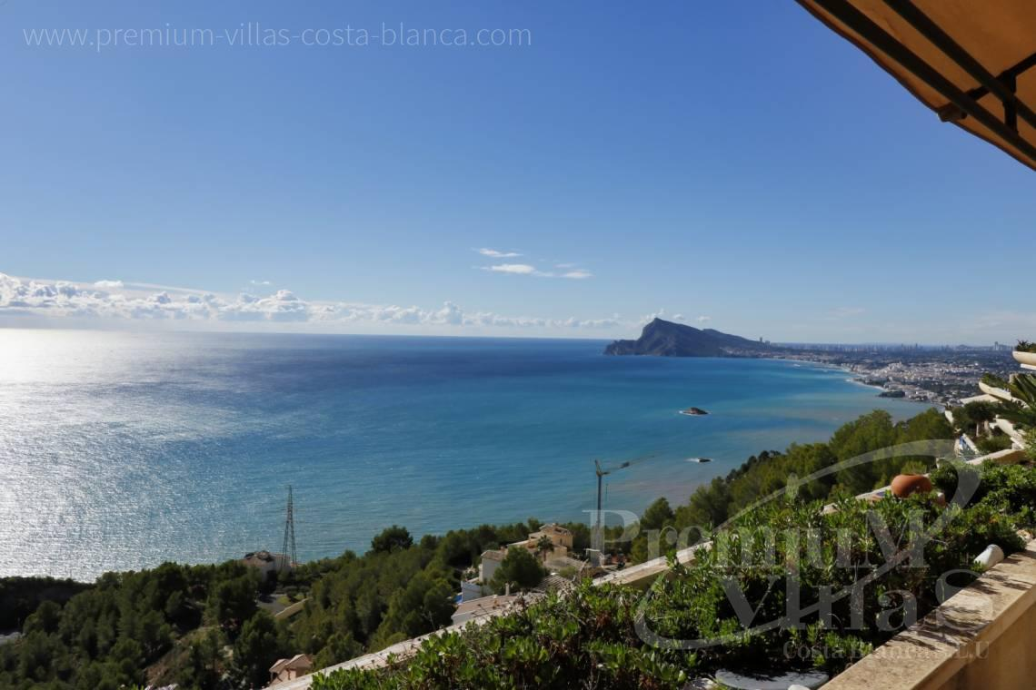 buy apartment  Altea Costa Blanca Spain - A0220 - Nice apartment in Las Terrazas, Altea Hills 18