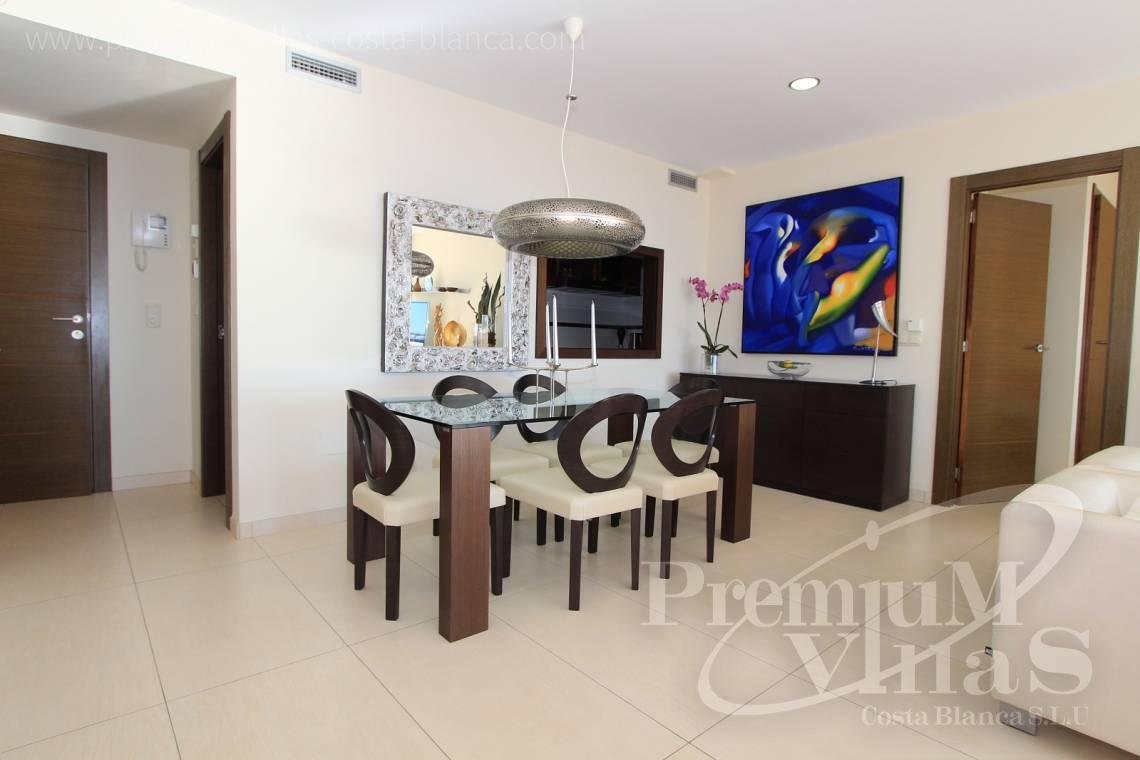 - A0434 - Modern apartment in Altea, Costa Blanca 18