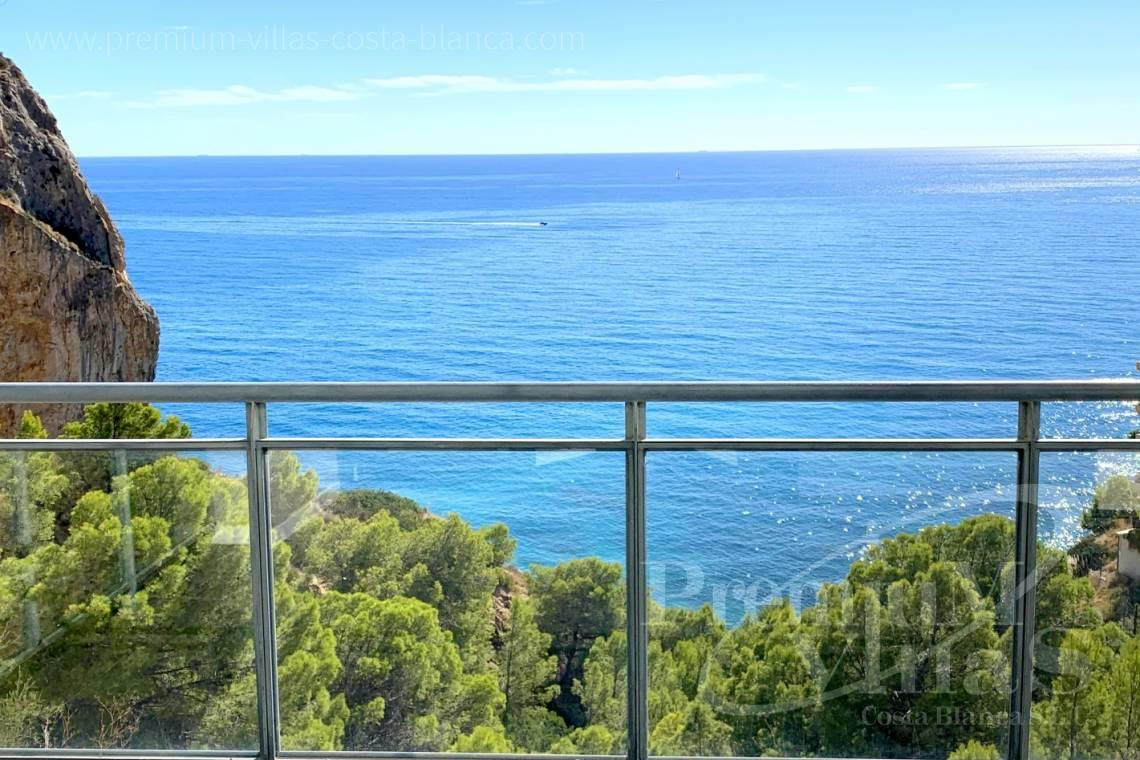- CC2391 - Frontline townhouse in Mascarat, Altea 31