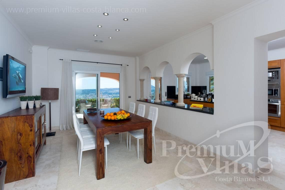 - C2196 - Javea: Wonderful villa in a privileged location with unbeatable sea views 16