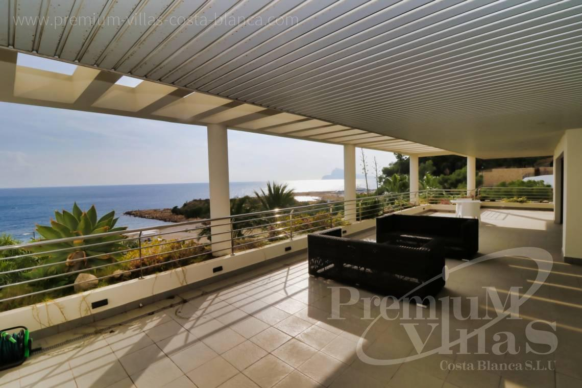 Luxury apartment with large terrace in Mascarat Beach Altea - A0610 - Beach apartment in residential Mascarat Beach 16