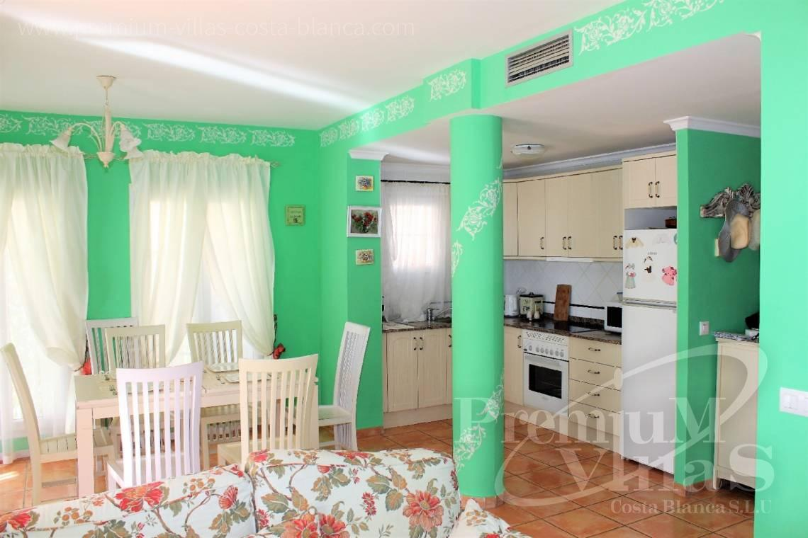 - C2144 - Lovely bungalow in Calpe just 2 km from the beach 7