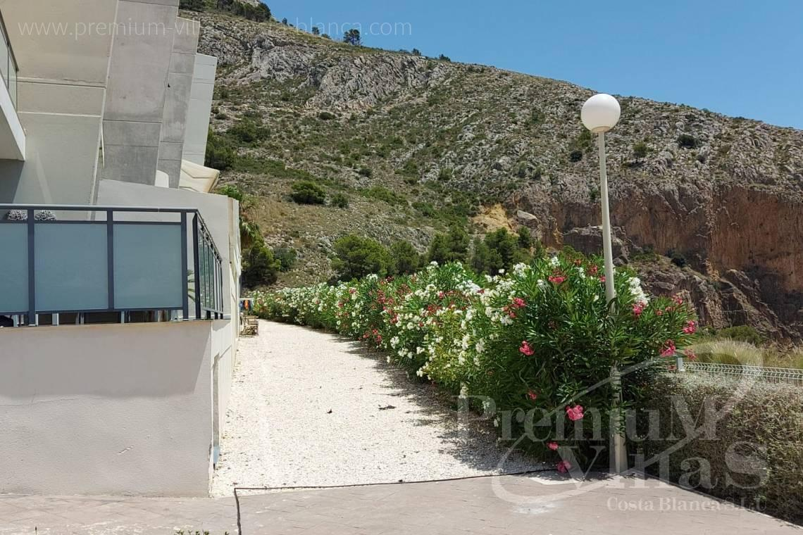 - CC2391 - Frontline townhouse in Mascarat, Altea 25