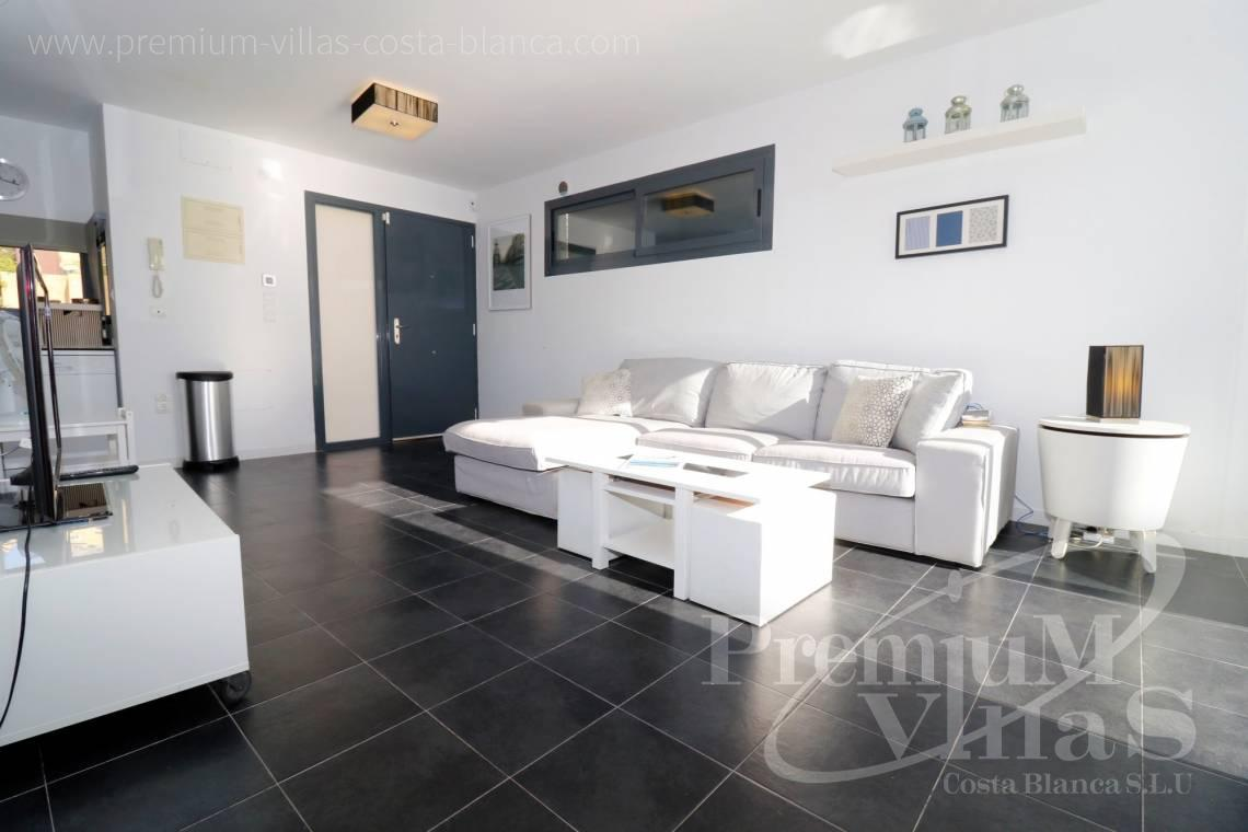 - CC2391 - Frontline townhouse in Mascarat, Altea 9