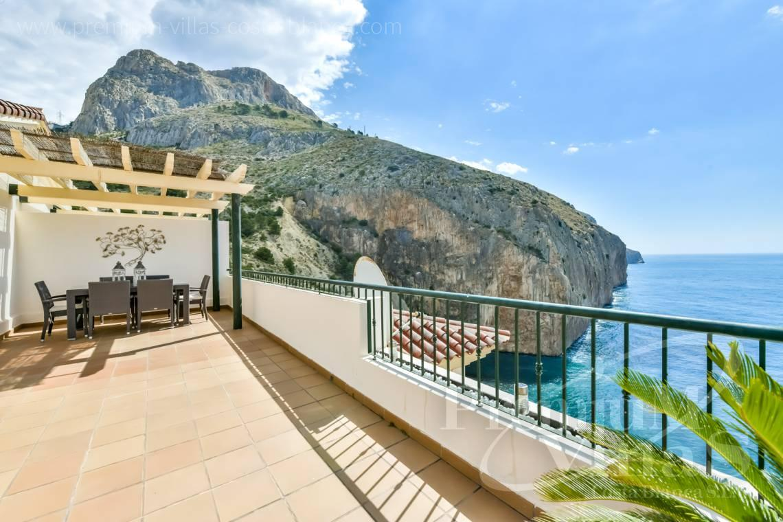 - A0679 - Duplex penthouse in Oasis Beach, Mascarat, Altea 2