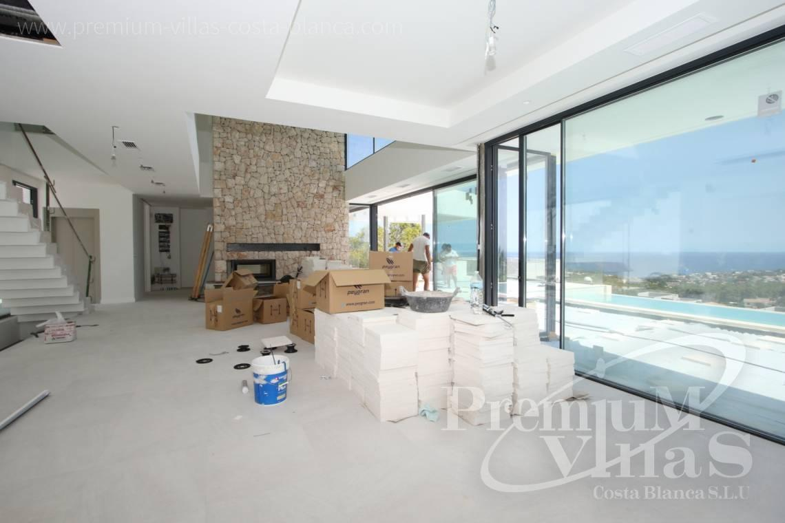 - C2080 - Modern Villa for sale 5
