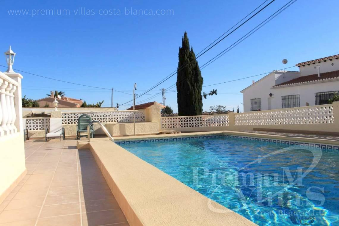 - C2479 - Spacious two-storey villa for sale in Calpe 3