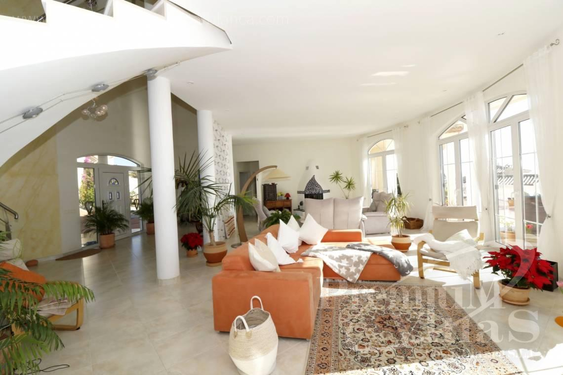 - C2251 - Luxury villa in prime location in Altea 7