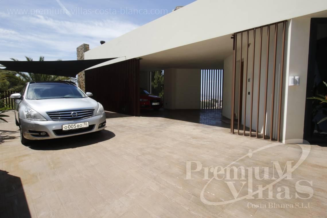 - C2173 - Ultra-modern villa in Altea Hills with elevator, spa and stunning sea views. 29