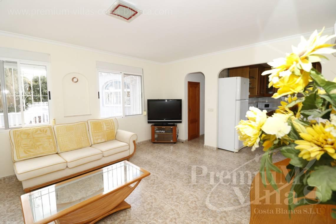 - C2231 -  House in Calpe with guest apartment 6