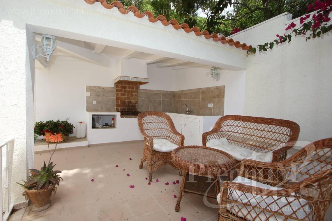 - C2055 - Villa with stunning sea views 26