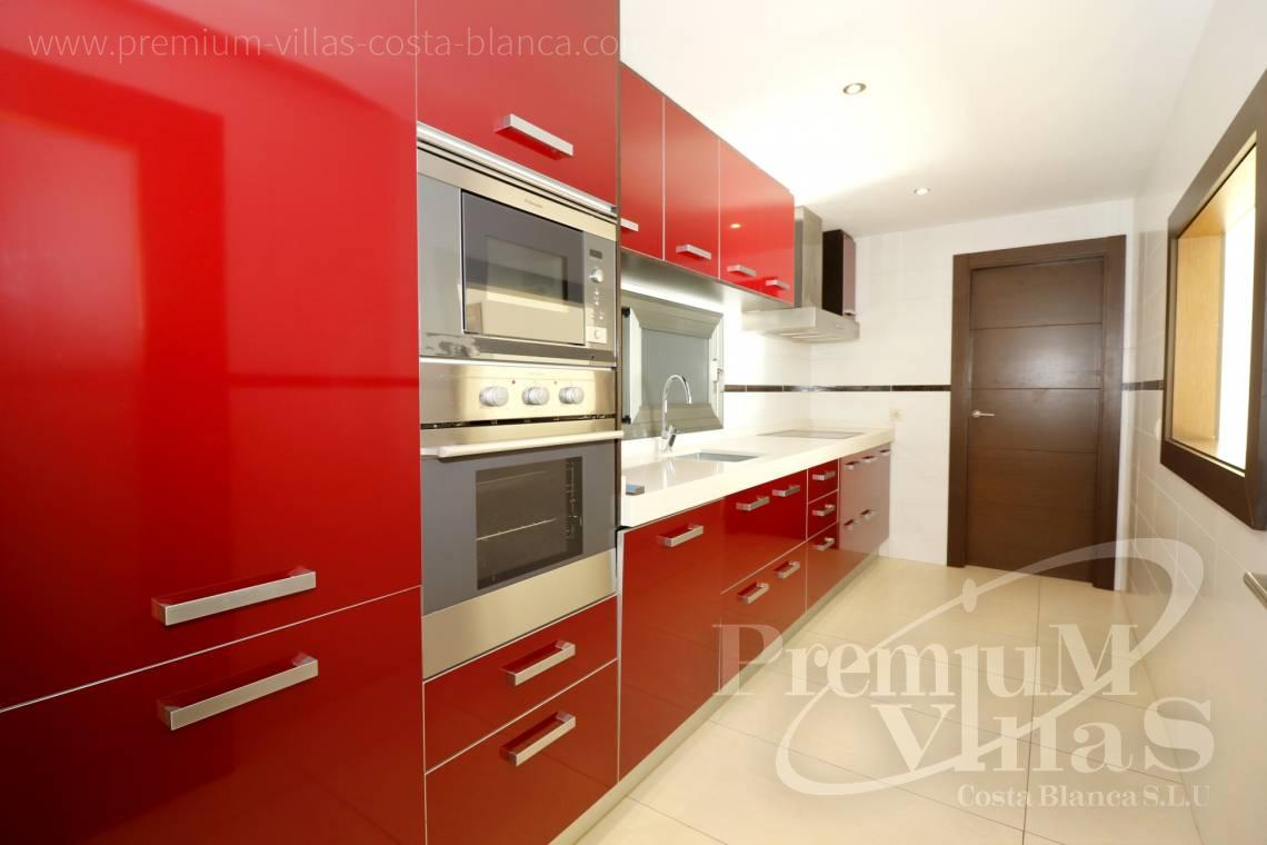 - A0612 - Modern apartment in residential Mare Nostrum, Altea 8