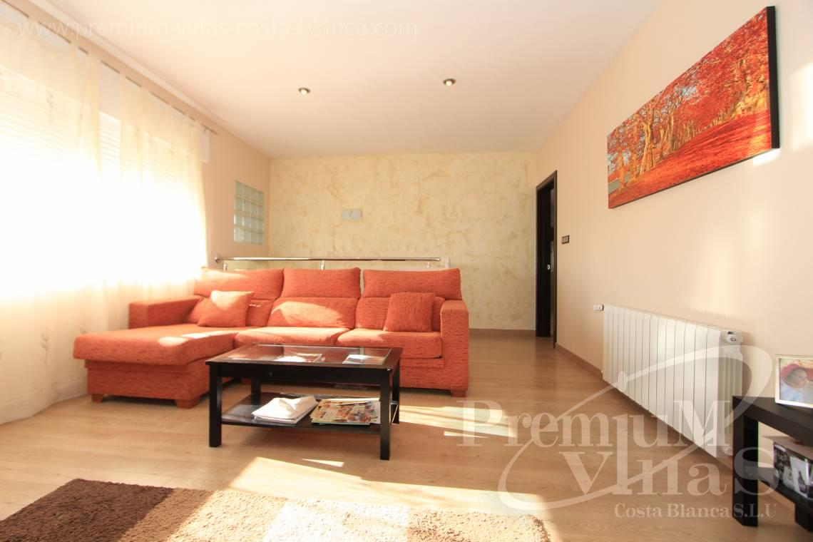 - C2479 - Spacious two-storey villa for sale in Calpe 7