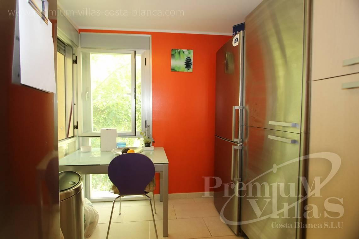 - A0552 - Beautiful and spacious penthouse in Mascarat 22