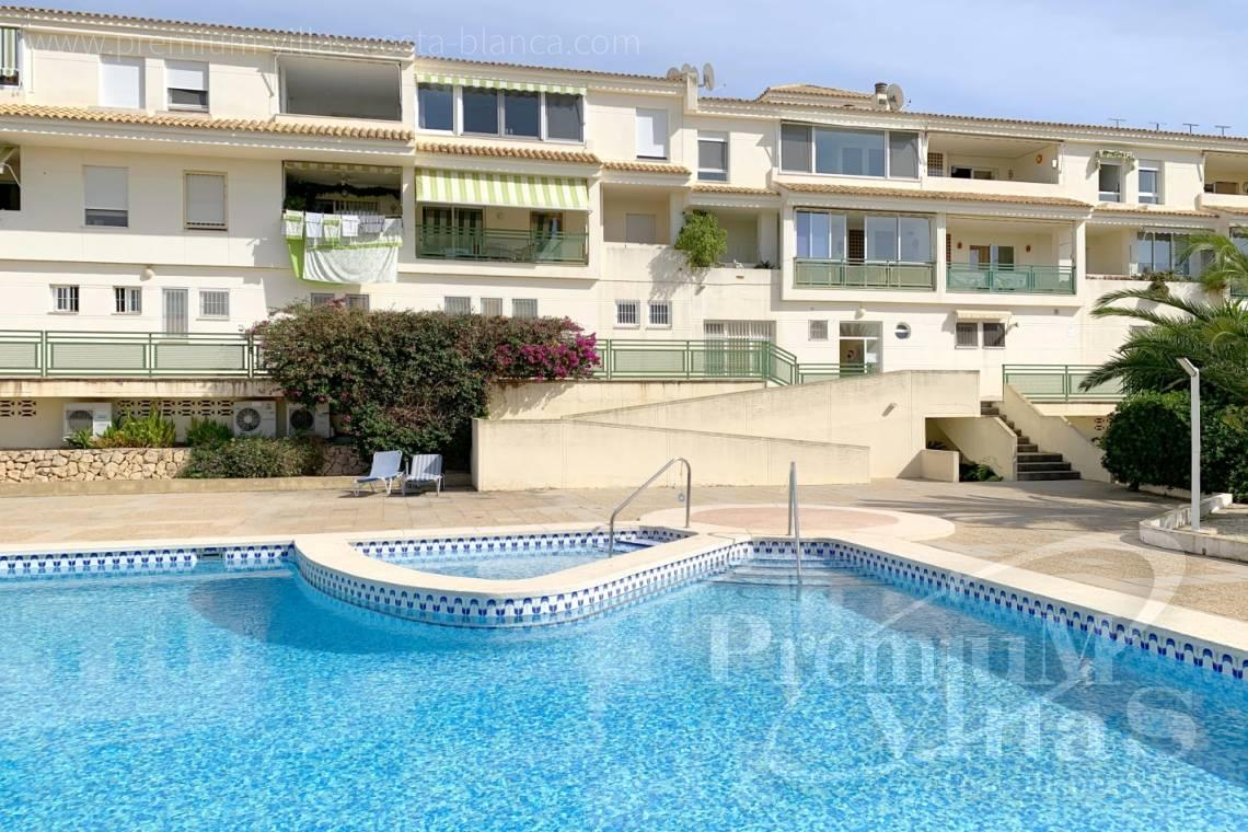 - A0687 - Apartment with panoramic views in Altea la Vella 3