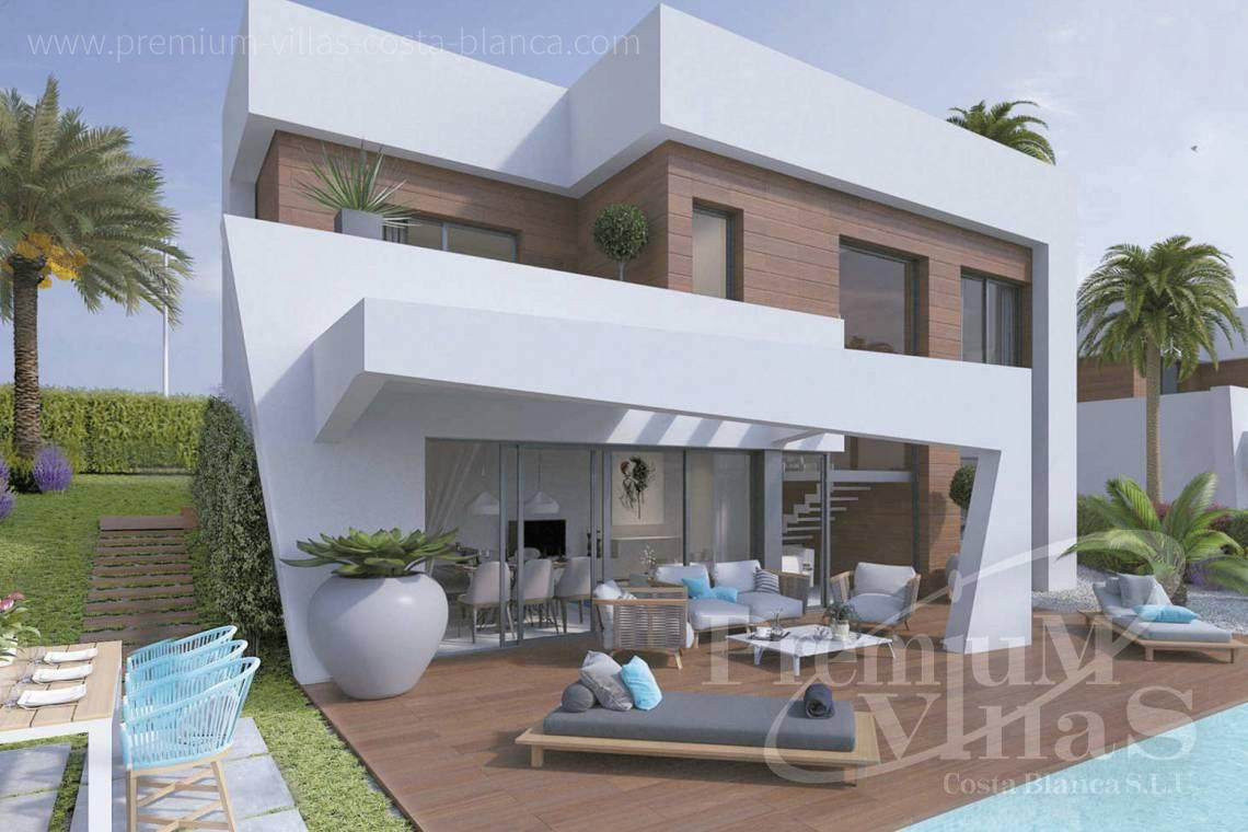 - C2011 - Opportunity! Modern villa for a very cheap price! 3