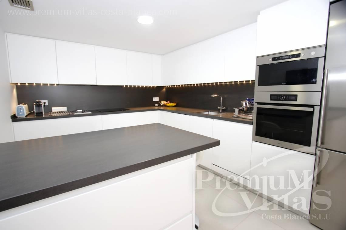 - A0592 - Amazing duplex in Marina Greenwich (Campomanes) with sea views. 7