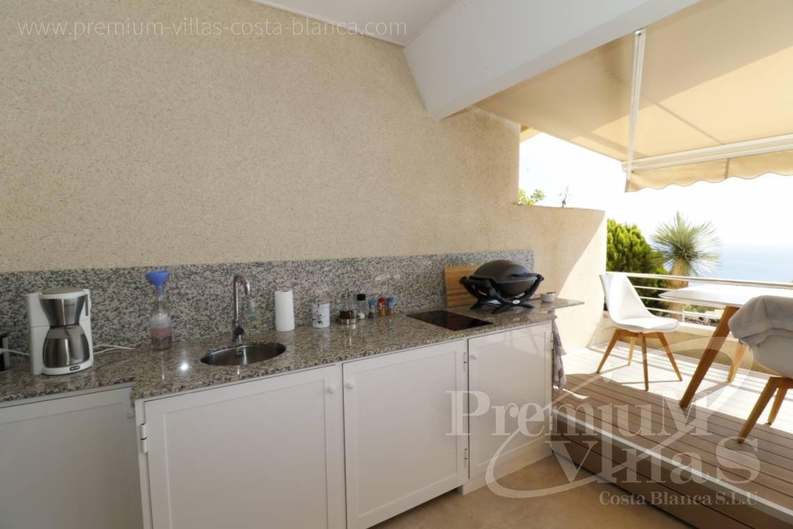 - A0601 - Apartment in Altea Hills in las Terrazas with large terrace 18