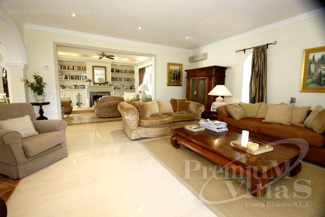 - C2157 - Huge villa in Altea very close to Don Cayo Golf Course 8