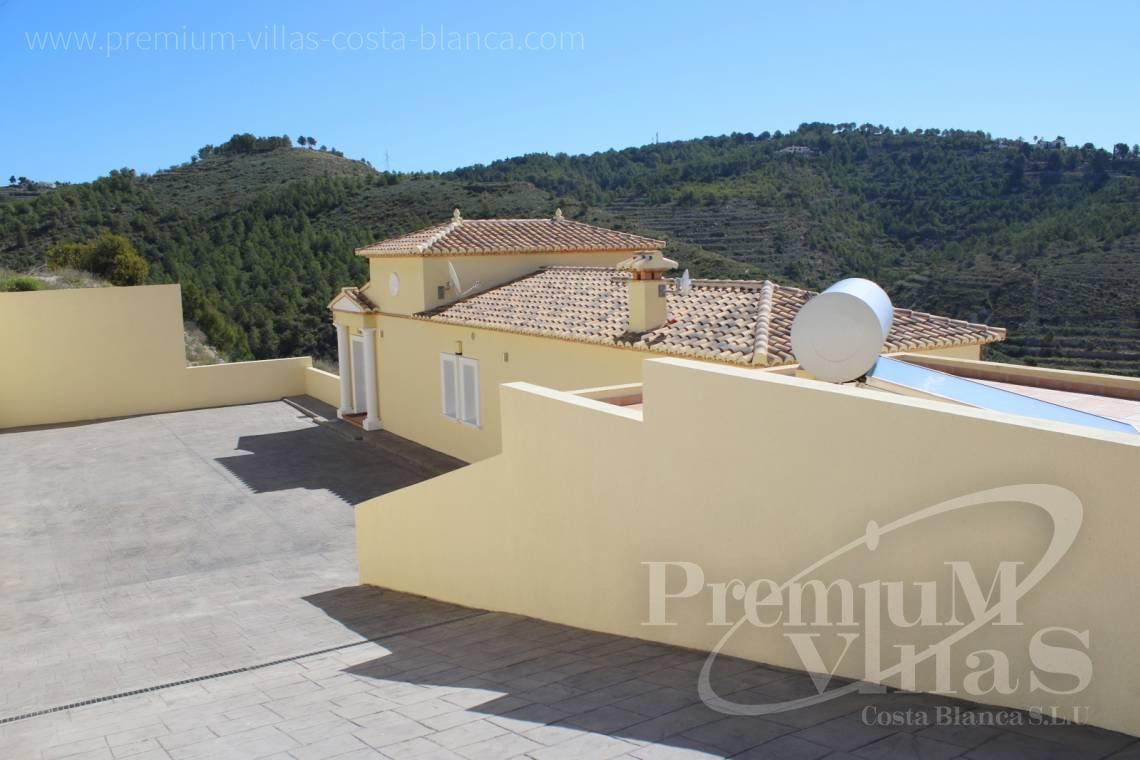 - C2150 - Contemporary villa in quiet area with sea and mountain views 6