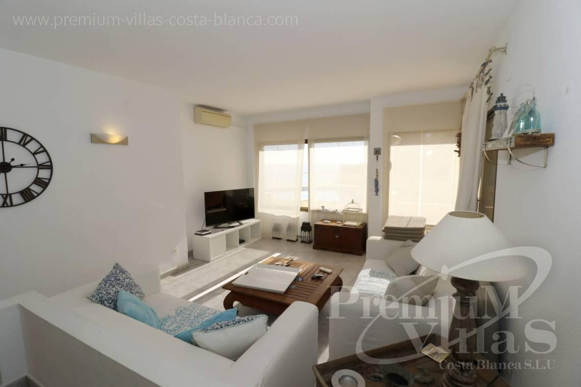 - A0620 - First line ground floor apartment in Altea 11