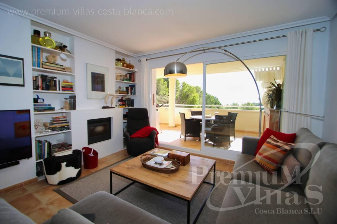 - A0609 - Apartment in residential Balcón de Altea Hills 7