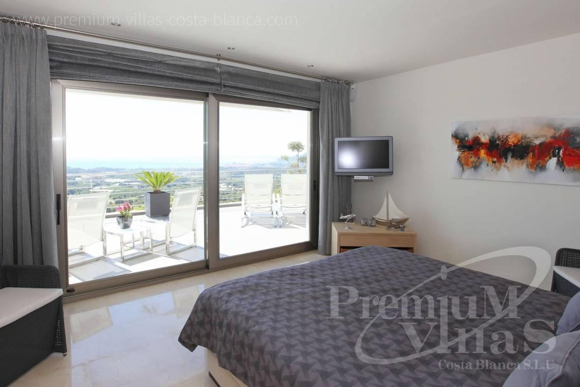 - C2057 - Modern luxury villa in Altea La Vella 19