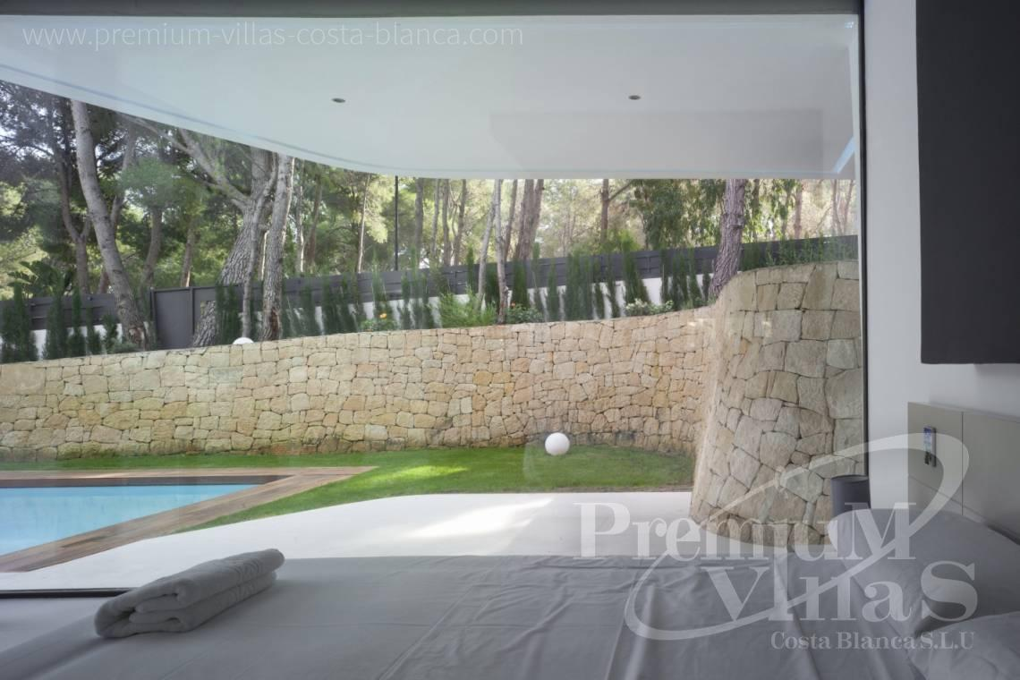 - C2104 - Modern house in Altea only 300m from the beach 18