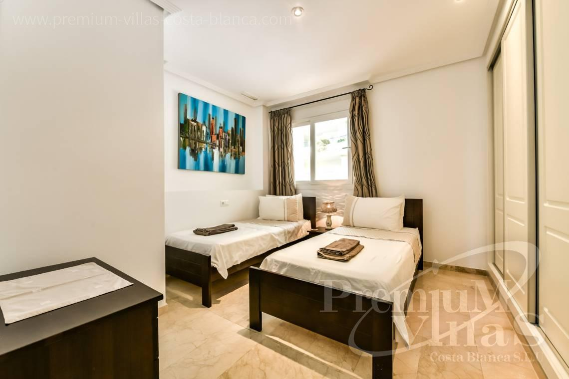 - A0679 - Duplex penthouse in Oasis Beach, Mascarat, Altea 23