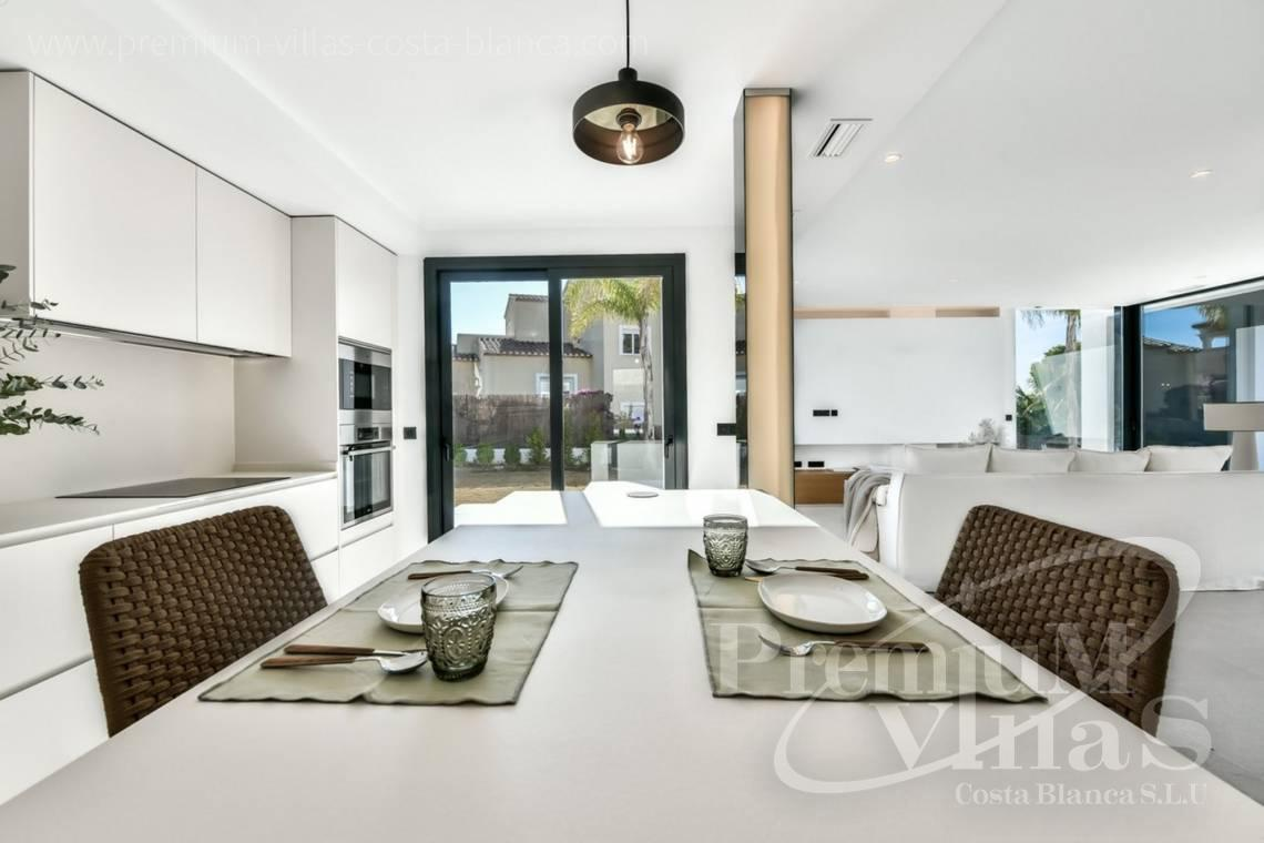 - C2283 - New built modern villa in Altea La Vella 10