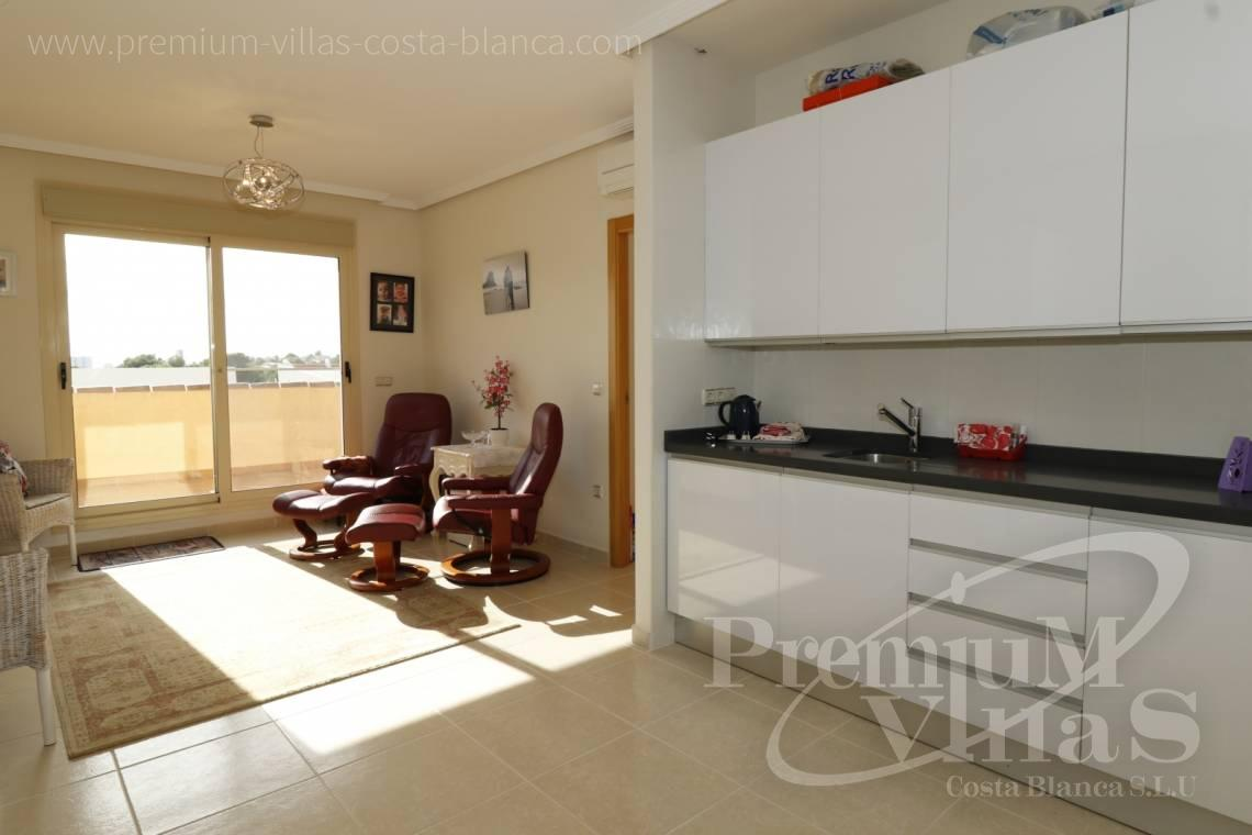 - C2473 - Villa in Calpe only 1km to the beach and restaurants 16