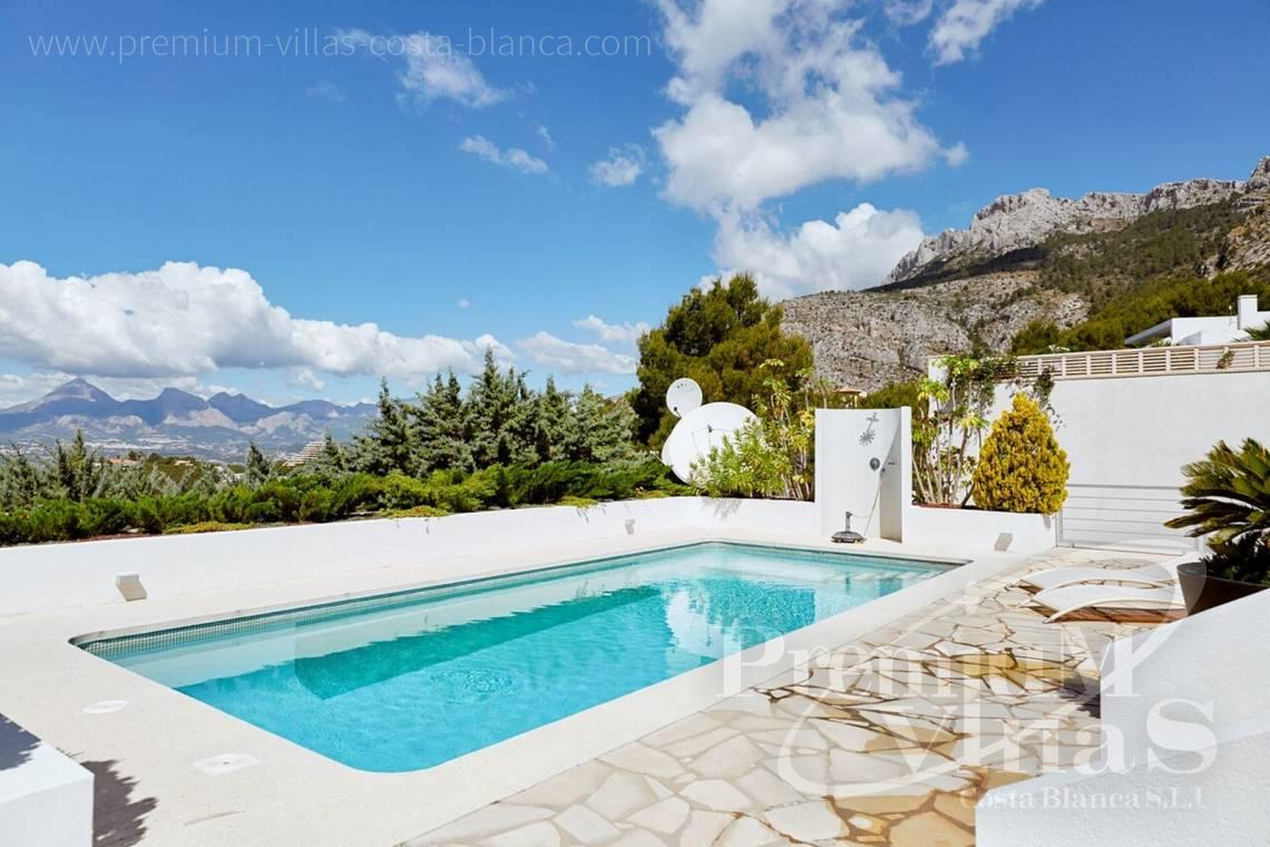property for sale Altea Hills - C2204 - Fascinating 5 bedroom luxury villa in Altea Hills. 28