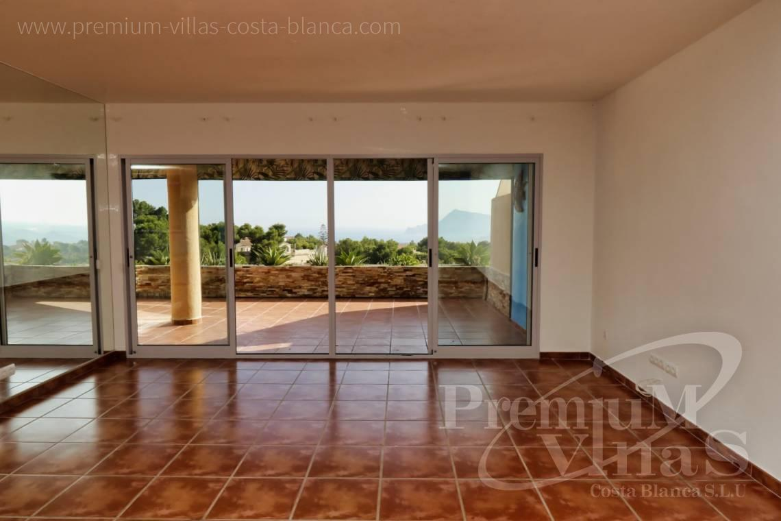 - A0614 - Apartment in the urbanization Altea la Nova in Altea 17