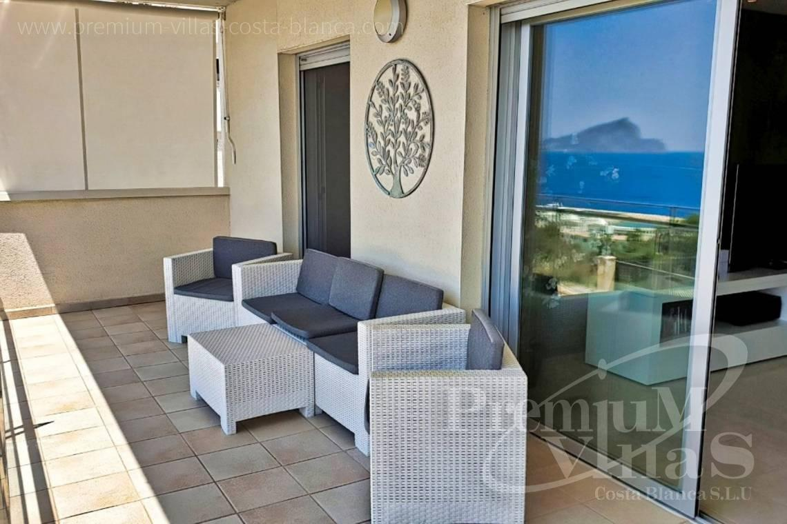 - A0668 - Modern apartment in Altea Mascarat with fantastic sea views 4