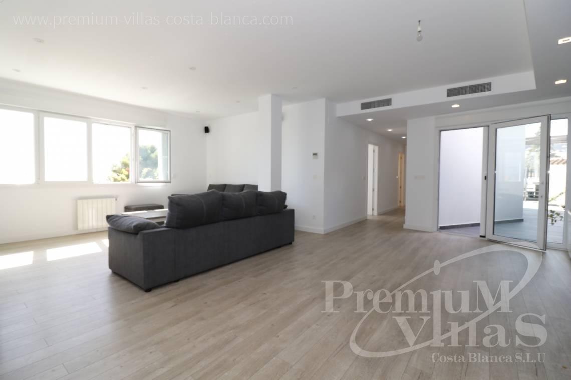 - C2222 - Villa in the centre of Calpe, 200m from the beach 12